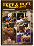 Feet & Heel Domination Nr. 01