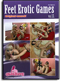 Feet Erotic Games Nr. 13