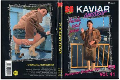 Kaviar amateur sg